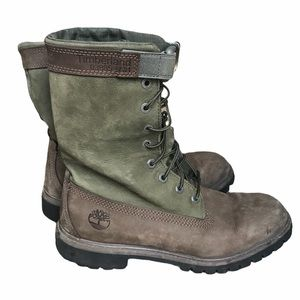 Timberland Premium Gaiter boot Limited release 9